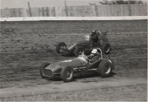1959 Belleville, Ardelle Young, Porky Rockowitz