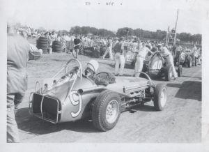 1963 - Belleville, Kansas
