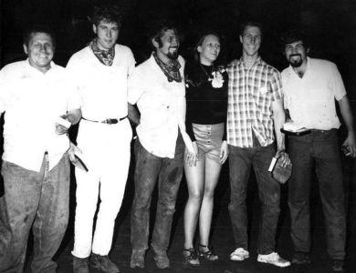 Charlie Lutkie & His Boys