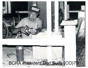 Don Budy 1975