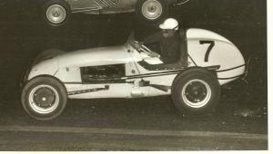 Grier Manning - Englewood 1962