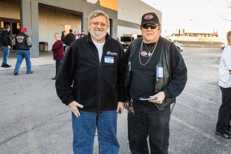 Jerry Stone 2015 OKC Reunion