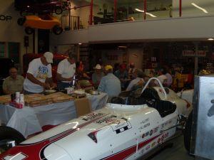 Joe Haag's Speed Shop 2013