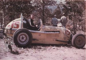Bumble Bee -  Pikes Peak  1965