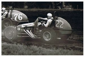 Vaughn Egger At Holyoke Co.  1964