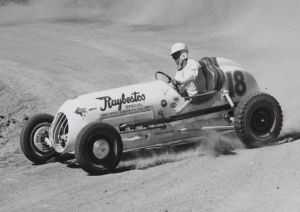 1957 On Pikes Peak