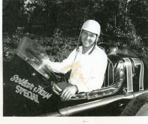 Jack Hahn 1956