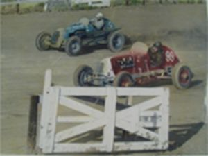 1958 Arapaco County Fairgrounds